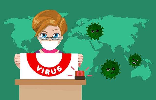 Menyiasati Sulitnya Merekam Video  Liputan Saat Pandemi Covid-19