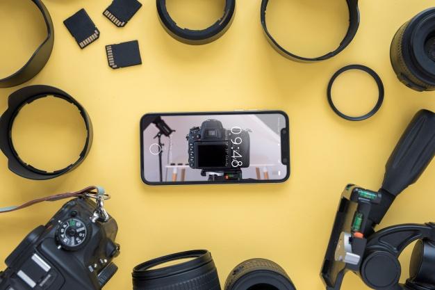 Mojo: Meliput Peristiwa Berbekal Smartphone Kelas 'Kentang'