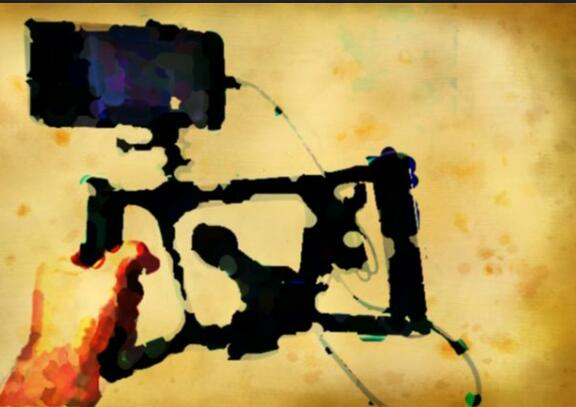 Nafas Panjang Mobile Journalism 'Mojo'